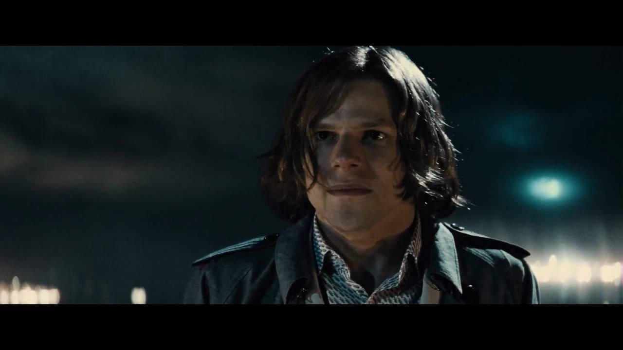 Batman Vs Superman Lex Luthor Charla Con Superman Latino