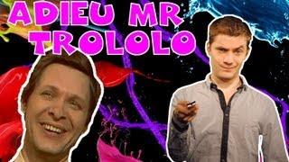 Adieu Mr Trololo - SLG N°32 - MATHIEU SOMMET