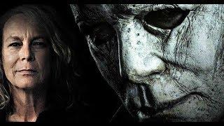 Halloween (2018) - ZAPOWIEDŹ (ocena zwiastuna)
