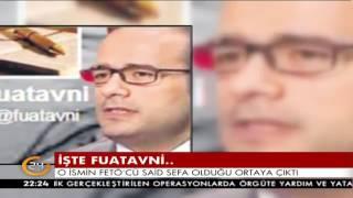 Savcılık FETÖ'nün sosyal medya tetikçisi Fuat Avni'nin kim olduğunu buldu