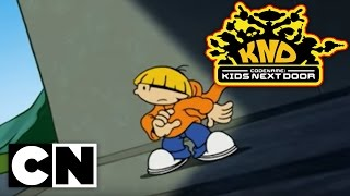 Codename: Kids Next Door - Operation: P.I.A.N.O.
