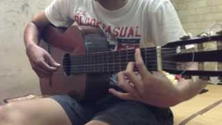 Nơi Tình Yêu Kết Thúc (Bùi Anh Tuấn)  - Guitar solo