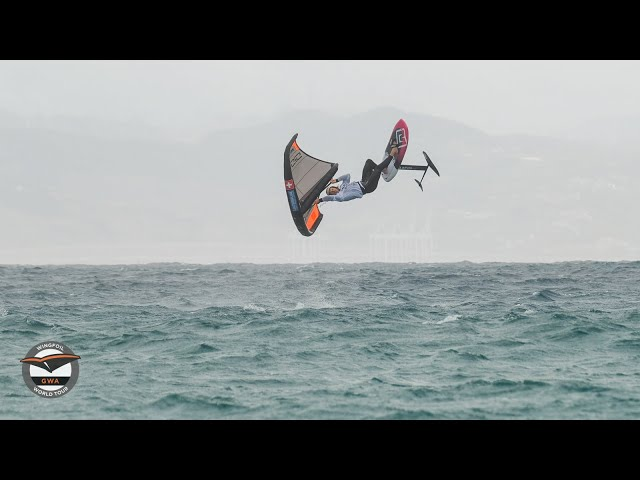Tarifa Wing Pro | Day Two