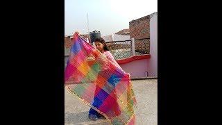 Gambar cover shy mora saiyaan dancing song || Meet Bros ft. Monali Thakur ||