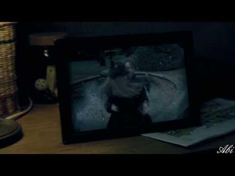 Mad World: Abused!Harry