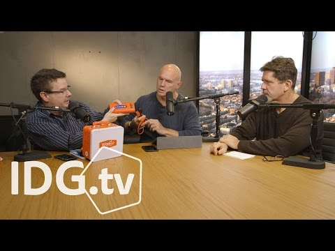 Superfast SSDs, Bluetooth Locks, and Solar Shingles   Mingis on Tech