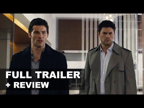 The Loft 2015 Official Trailer + Trailer Review : Beyond The Trailer