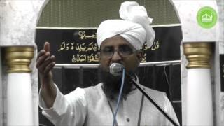meri jholi mai rehte hain - Qari Rizwan