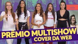 Baixar Prêmio Multishow | Cover na Web | TVZ Ao Vivo | Música Multishow