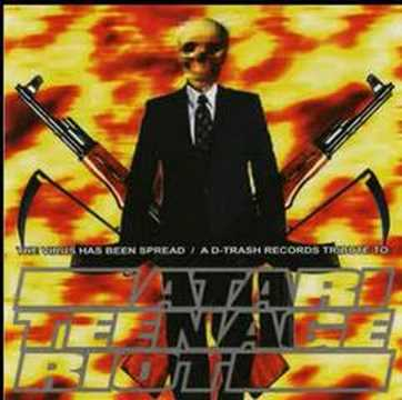 Slayer & Atari Teenage Riot - No Remorse (I Wanna Die)