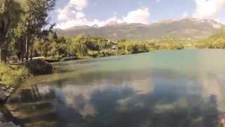 Lac de Géronde, Sierre  - Teaser Eté