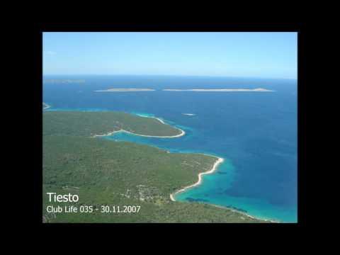 Tiesto - Club Life 035 - 30.11.2007