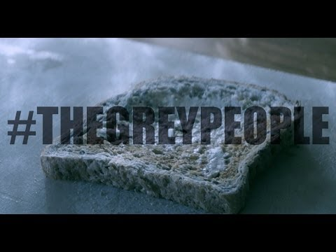 The Grey People - Short Film | Joseph Donohue