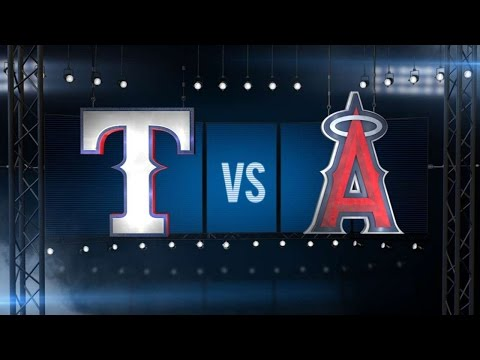 7/19/16: Pujols leads Halos with two three-run homers