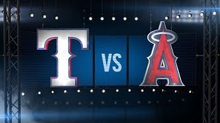 Daily Recap: Albert Pujols led the Angels' offense with two three-r...