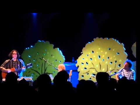 Yo La Tengo-Is That Enough-The Commodore-Vancouver-2013-05-18