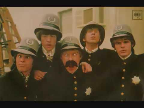 Paul Revere & The Raiders - Louie Louie - 1965 mp3