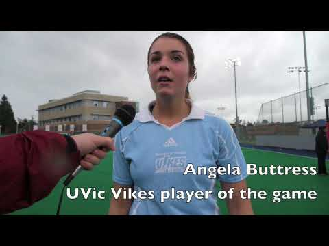 CIS WFH UVic 1, UofT   0 - Post Game