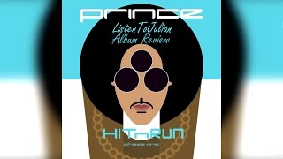 music mondays ep 1 prince hitnrun phase one album review this could b us remix