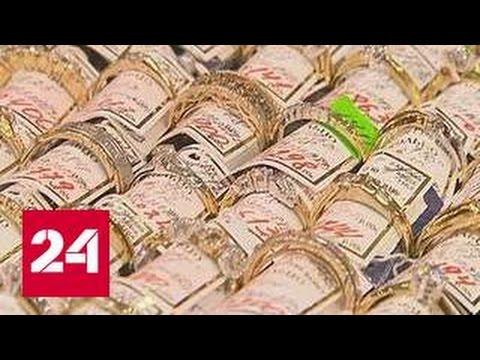 Не золото, а подделки: контрафакт могут продавать в самых изысканных салонах
