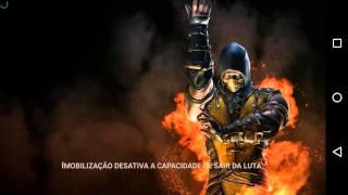 Mortal kombat x - como ficar rico