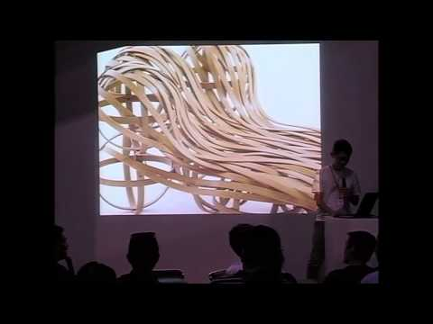 Taiwan Designer Talk