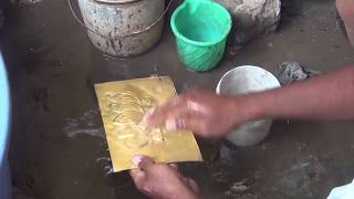 Brass Sheet Metal Work - Madurai, Tamil Nadu