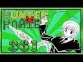 KURAPIKAS Zeigefinger Fähigkeit ENTHÜLLT! STEAL CHAIN! Hunter X Hunter Manga Kapitel 361 REVIEW