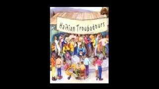 Haïtian Troubadours - l