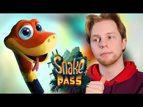 Snake Pass - Nitro Rad
