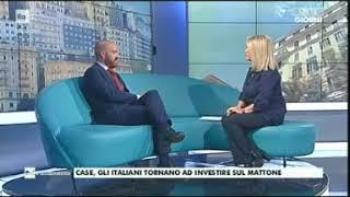 21/10/2017 - PARLAMENTO SETTEGIORNI (Rai Uno) -