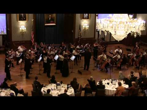Musicopia String Orchestra and the English Chamber Orchestra - 1/26/15