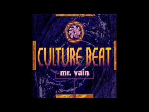 Culture Beat - Mr. Vain (Special Radio Edit)