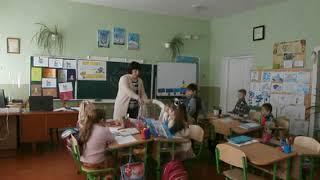 Нова українська школа. Урок математики в 1 класі.