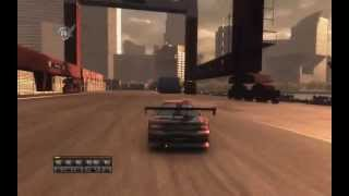 GRID Silvia S15 Drifting  Mac Gameplay