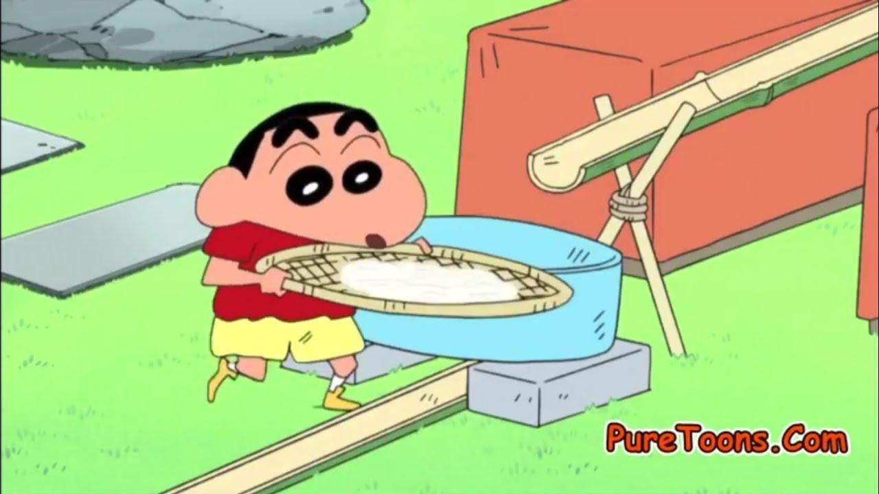 Shinchan In Hindi Episode 546 / Shinchan Cartoon Latest Episode 2020|shinchan new episode in hindi