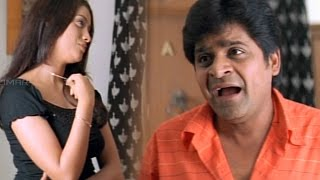 Full Movie Comedy Scenes Back To Back || Shivamani Telugu Movie