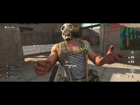 Modern Warfare Co Op Gameplay Operation Just Reward Rx5700 Ultrawide 3440x1440 Youtube