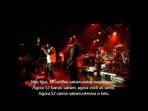 Linkin Park e Jay-z - Dirt Off Your Shoulder/Lying...