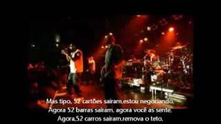 Linkin Park E Jay-z Dirt Off Your Shoulder/lying From You Legendado