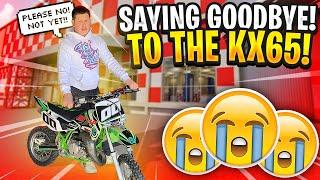 saying-goodbye-to-kx65-super-sad-braap-vlogs