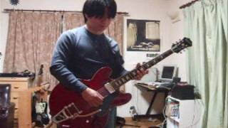 ★周杰倫 #11 龙战骑士 吉他 Jay Chou Long Zhan Qi Shi Guitar