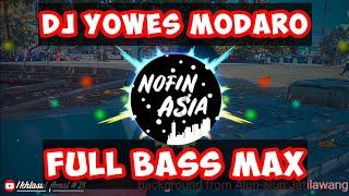 Download Lagu DJ Yowes Modaro Remix Full Bass terbaru 2020 || DJ Jawa viral mp3