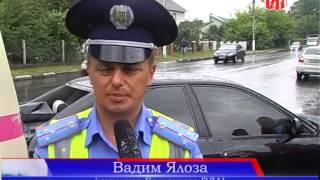 У Калуші сталось ДТП(, 2014-07-07T07:47:44.000Z)