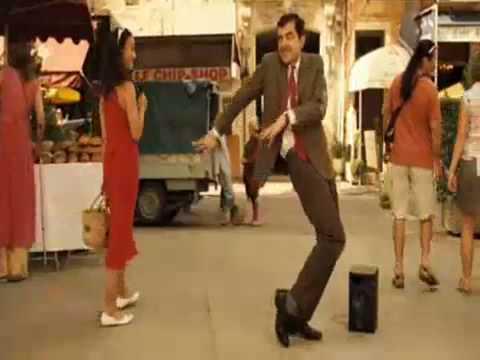 Mr Bean - Mama Mia!