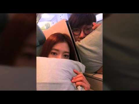 Park Shin Hye embarks on bonding trip with her older brother!
