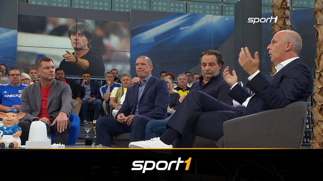 Sport1 Experten