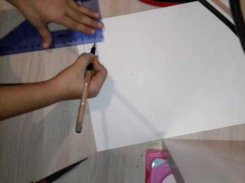 Как сделать ноутбук для кукол(2)