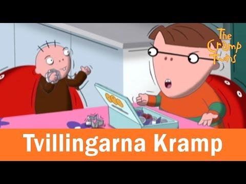 Tvillingarna Kramp - Svenska - Följer 52