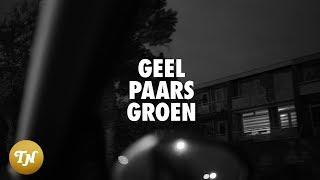 Lijpe - Geel Paars Groen (prod. Keyser Soze) [Lyric Video]